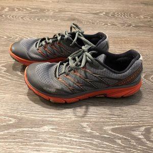 Merrell monument tanga shoes